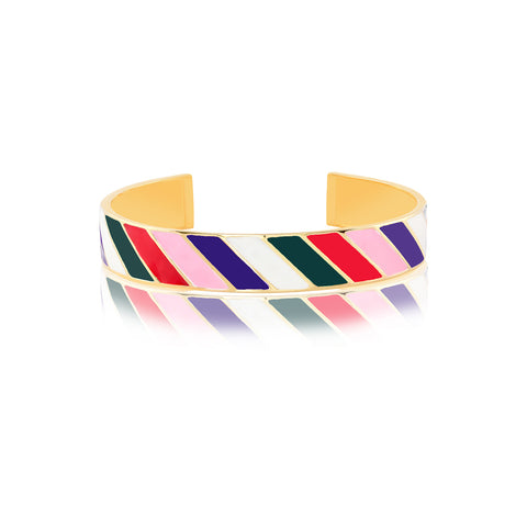 Shop for Prism of Colours Enamel Bangle on Talisman World Online At Best Price. Unique collection of Sterling Silver Bangles Online Only At Talisman World. Free Shipping & COD Available.