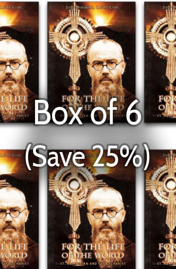 For the Life of the World 25% bulk discount