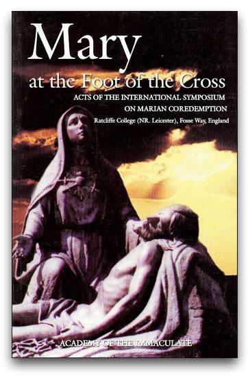 Mary at the Foot of the Cross 1: Millennium with Mary
