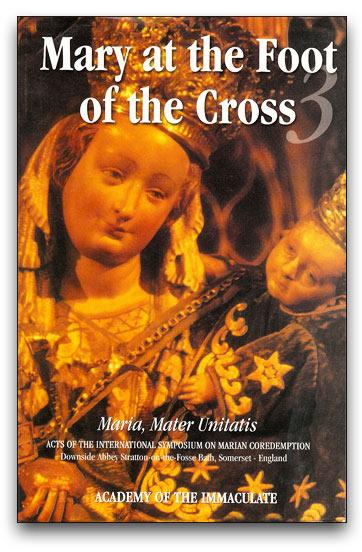 Mary at the Foot of the Cross 3: Mary and Ecumenism