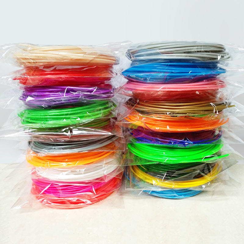 3D Pen Refill Filament - Terra Art Shop