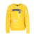 Punk Royal 'Yorkville' Sweatshirt - Yellow 1