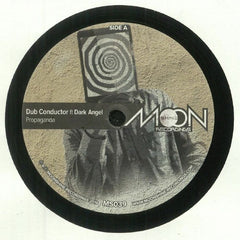 "Dub Conductor - Propaganda (feat. Dark Angel) (7"" Vinyl)"