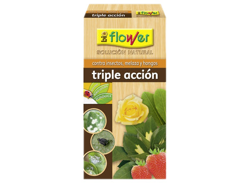 Triple Acción ecologico concentrado 100 ml.