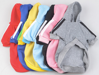 Adida Inspired Sports Hoodie (6 colors)