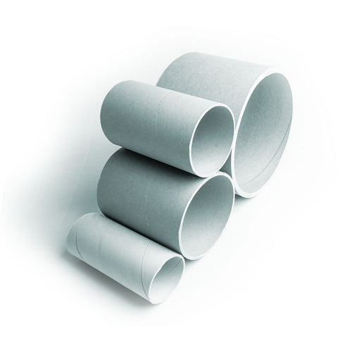 "Rolling and Storage Tube | 6"" Diameter with 3/16"" Wall Thickness"