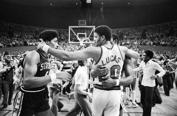 Blazers of Glory: Celebrating the 40th Anniversary of Portland's Championship Season