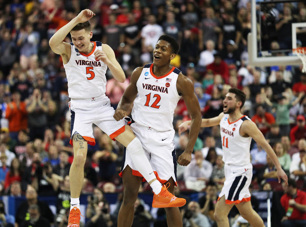 The Road to Redemption: Virginia's Remarkable 2018–19 Season
