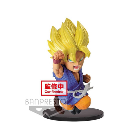 PREORDER Wrath of the Dragon SS Goku