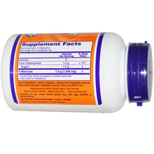 Load image into Gallery viewer, Now Foods D-Mannose 500mg 120 Capsules