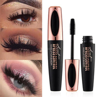 Silk Fiber Lashes - Bourga Zone