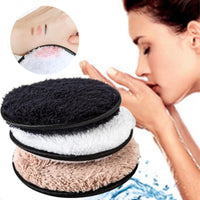 Instant Makeup Cleaning Sponge - Bourga Zone