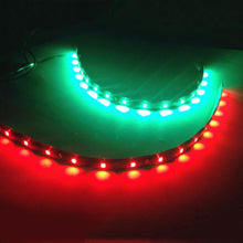 Kayak LED Lighting, Red and Green Navigation Marine Grade (Power Source Not Included)-Kayak Shops