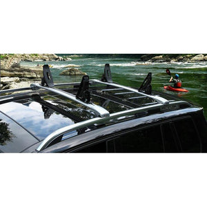 Kayak Roof Rack Modifcation For Crossbar (4 Piece)-Kayak Shops