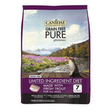 CANIDAE Cat Grain Free Pure STREAM - Humble Pet Products