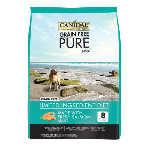 CANIDAE Dog Grain Free Pure SEA - Humble Pet Products