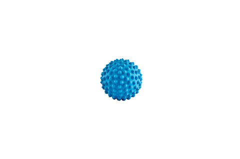 AUSSIE DOG CATCH BALL SOFT BLUE - Humble Pet Products