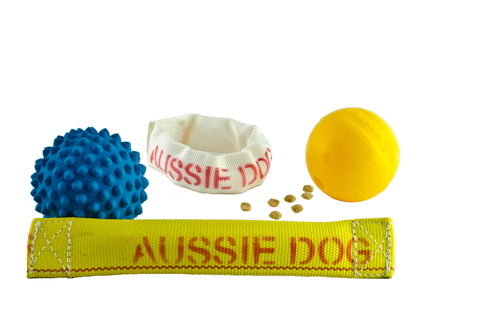 AUSSIE DOG PUPPY PACK - Humble Pet Products