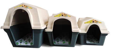 SUPERIOR PLASTIC KENNEL