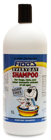 FIDO'S EVERYDAY SHAMPOO - Humble Pet Products