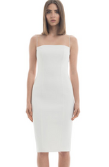 Misha Sophie Dress - Ivory