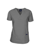 UNISEX MEDICAL UNIFORM SET (BASIC COLORS)