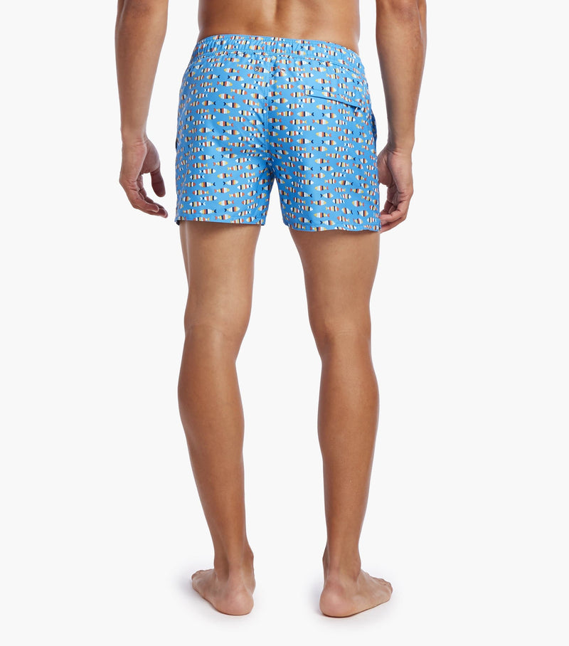 Ibiza Swim Short - Fashion