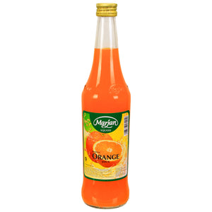 Marjan Syrup Squash Orange 1 Ctn (Isi 12 pcs)