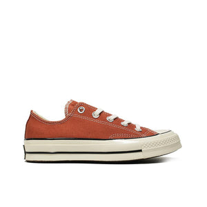 Converse CT Chuck 70 Washed Canvas Low Dusty Peach