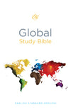 ESV Global Study Bible (Hardcover)