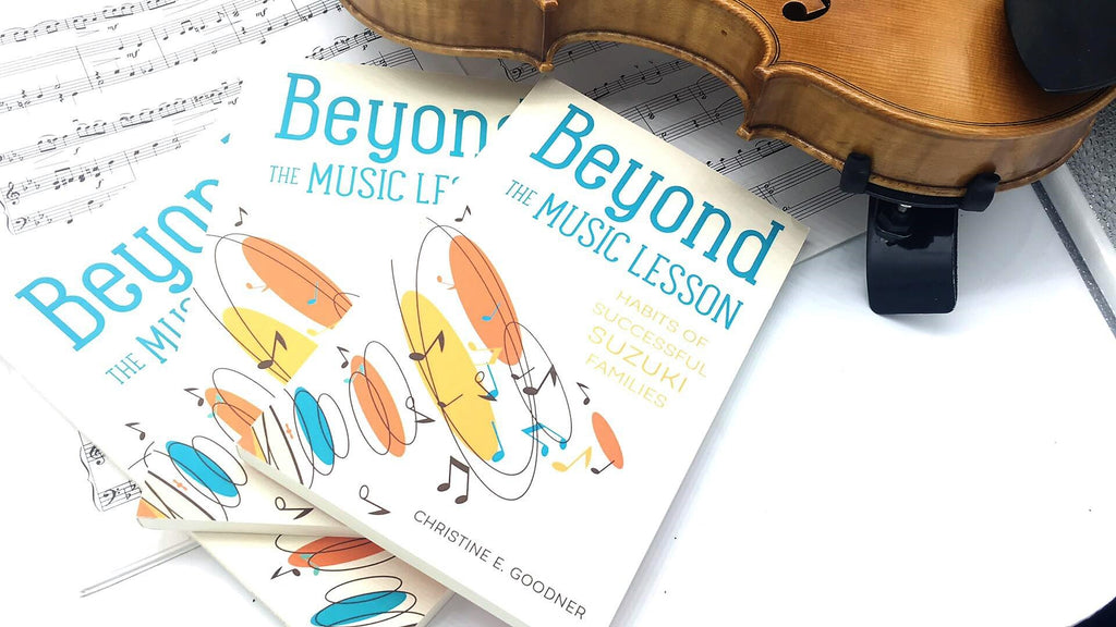 Beyond the Music Lesson
