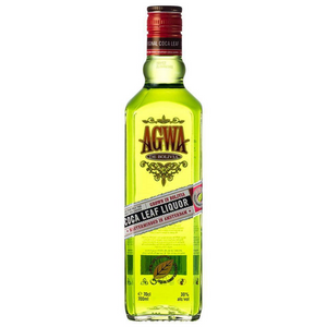 Agwa Coca Leaf Liqueur 700ml-Liqueur-Eight PM