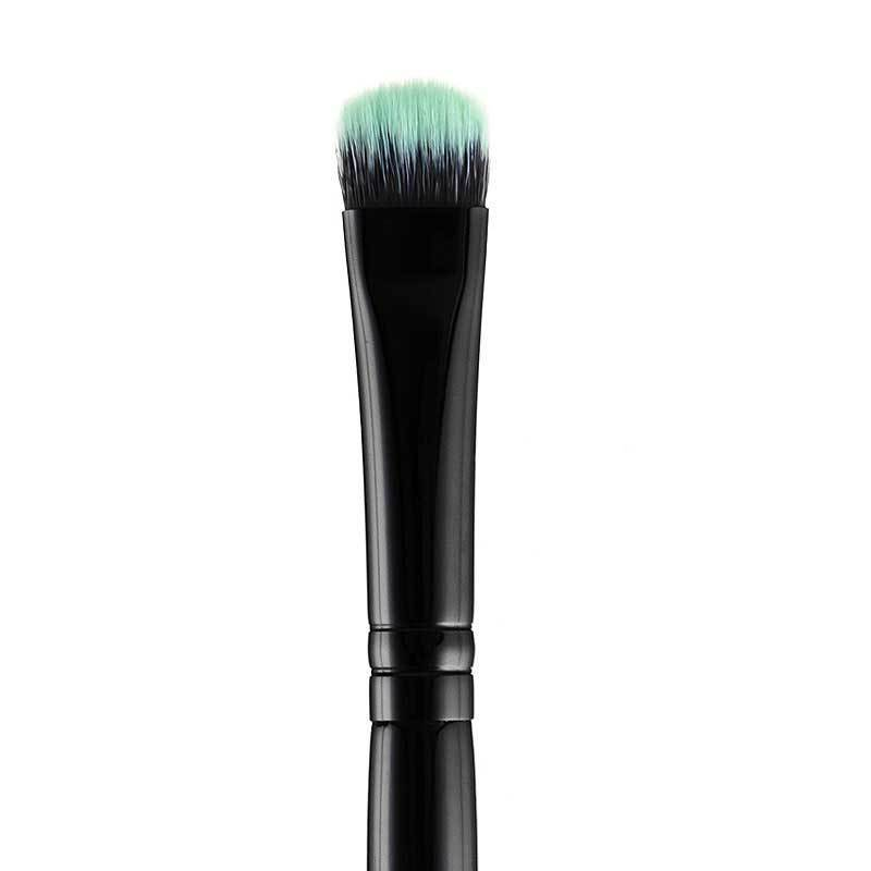 BRUSHES - BLACK BEAUTY EYESHADOW BRUSH