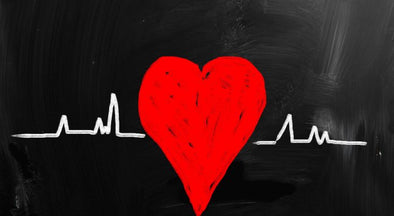 Improve Your Heart Health at Home and Work