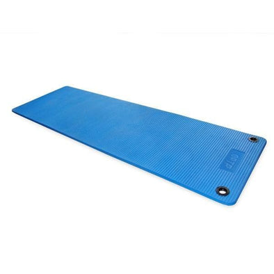OPTP Pro Fitness Mat - Perfect For Yoga, Pilates, Stretching and Core Work - Senior.com Exercise Mats