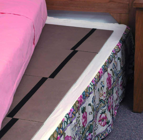 DMI Folding Bed Boards for Mattress Support - Senior.com Bedroom Accessories