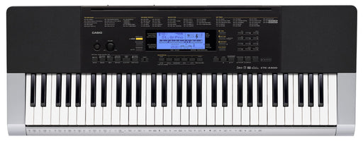 Casio CTK 4400 61 Note Touch Response Keyboard
