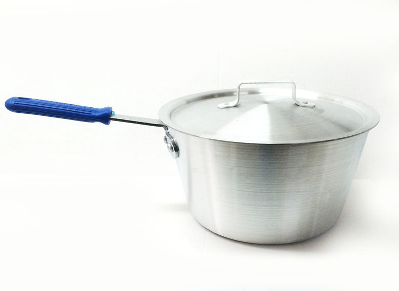Sauce Pot w/Handle -7 QT