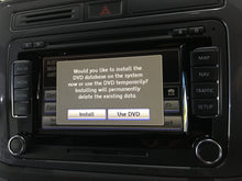 Load image into Gallery viewer, Volkswagen RNS-510 2019 Navigation Map Update Package - 1T0051859AQ