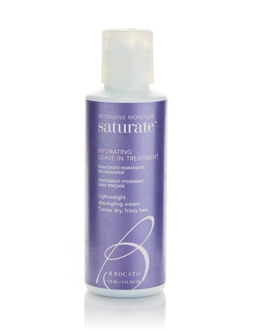 Saturate Intensive Moisture Hydrating Leave-In Treatment