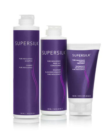 Supersilk Collection - Save 20%