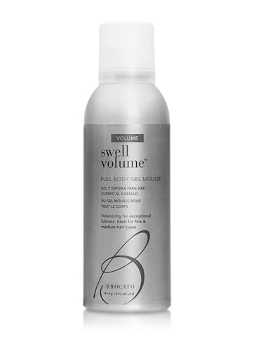 Swell Volume Full Body Gel Mousse