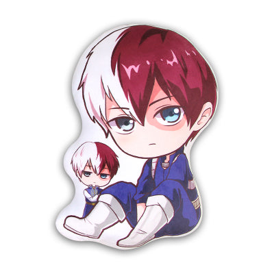 My Hero Academia Todoroki Plush Pillow