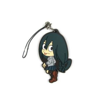 My Hero Academia Tsuyu Asui Phonecharm