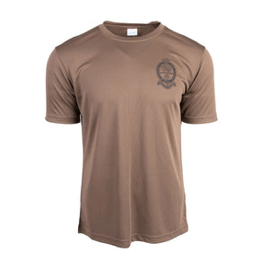 PWRR Olive Wicking PCS T-Shirt