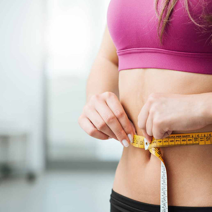 Tips about how to slim down naturally at home