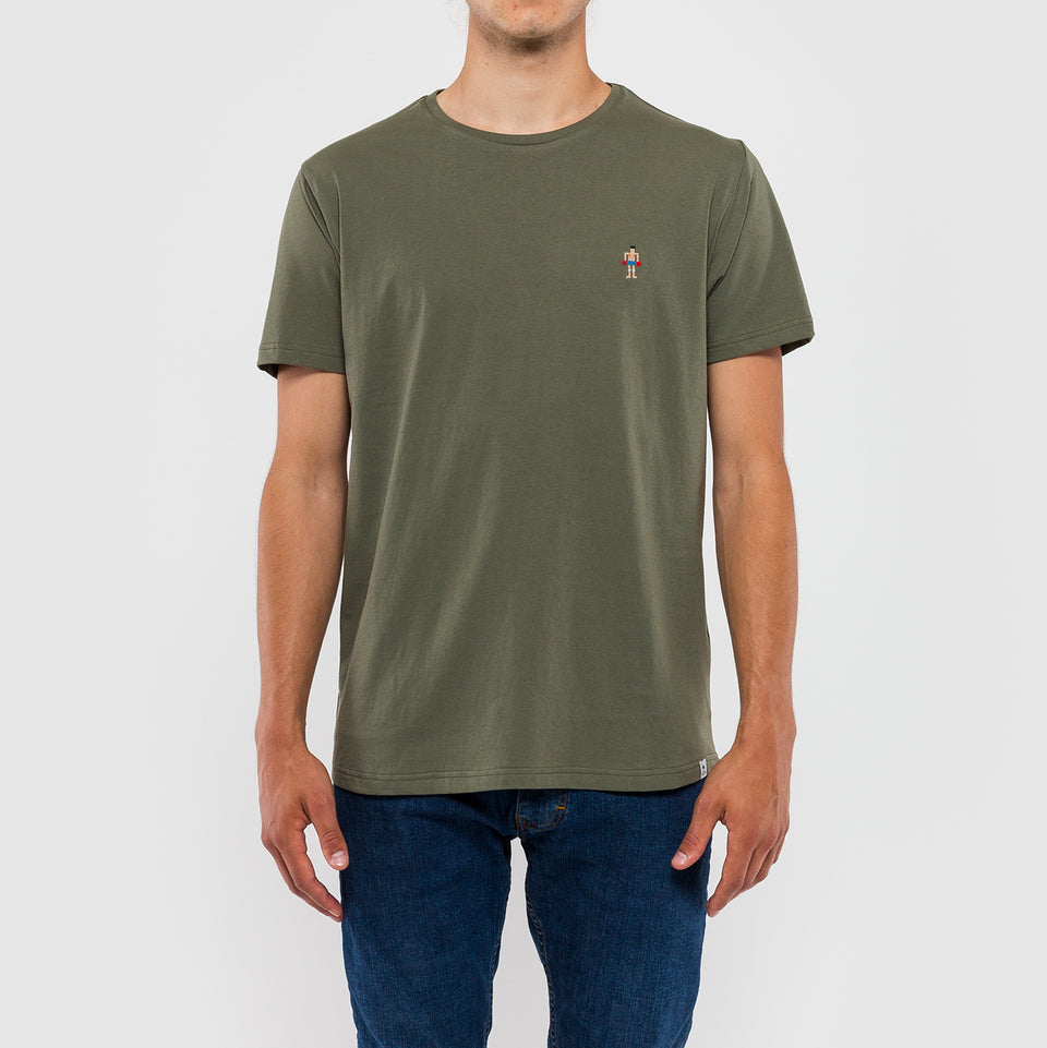 Alex Box Tee - Saint Street