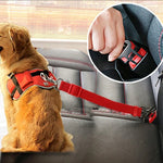 Premium Pet Car Seat Belt