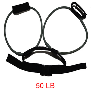 Booty Belt Resistance Band