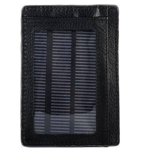 Kenneth Cole Reaction RFID Blocking Money Clip Card Case